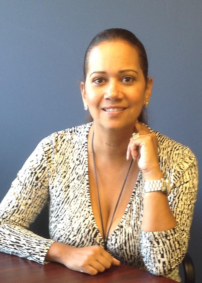 Lizette Delgado-Polanco