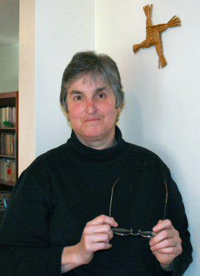Sister Deborah Humphreys, SC