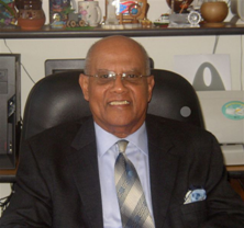 Casto Maldonado–López