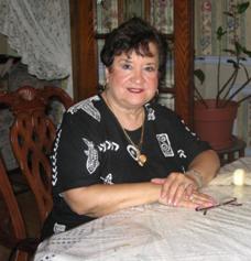 Carmen L. Martinez