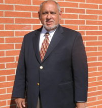 Mariano Vega, Jr.